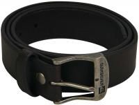 Quiksilver 10th Street Belt - Dark Brown