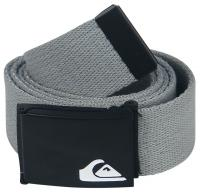 Quiksilver The Jam Belt - Grey