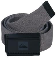 Quiksilver Pig Dog Belt - Ash Grey