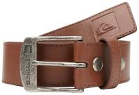 Quiksilver 10th Street Belt - Bear
