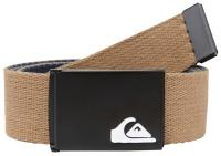 Quiksilver The Jam Belt - Khaki