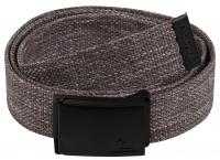 Quiksilver Principle Belt - Light Grey Heather