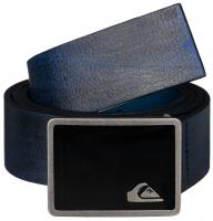 Quiksilver Lock N Load Belt - Dark Denim