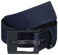 Quiksilver 12th Street Belt - Dark Denim