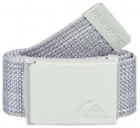 Quiksilver Loot Belt - Light Grey Heather