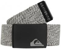 Quiksilver The Jam Belt - Dark Grey Heather