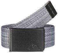 Quiksilver Principle II Belt - Light Grey Heather