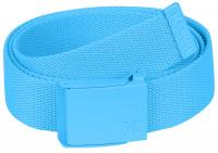 Hurley One and Only Web Belt - Cyan