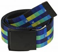 Hurley Honor Roll Web Belt - Kingsroad Hyper Cobalt