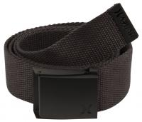 Hurley One and Only Web Belt - Medium Ash / Black