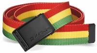 Dakine Rail Web Belt - Rasta
