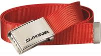 Dakine Rail Web Belt - Red