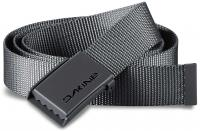 Dakine Rail Web Belt - Gunmetal