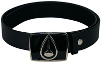 Nixon Enamel Icon Belt - Black