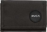 RVCA Motors Patch Wallet - Black