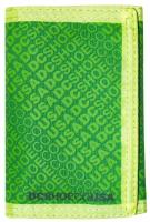 DC Ripstop Wallet - Fluorescent Green