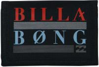 Billabong Corporal 3F Wallet - Black