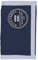 Billabong Surf Trek 3F Wallet - Navy