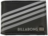 Billabong Slice Wallet - Black