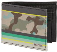 Billabong Spinner Wallet - Camo