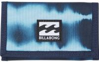 Billabong Atom Wallet - Tie Dye Stripe