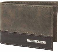 Billabong Dimension Wallet - Brown