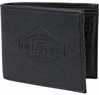 Billabong Bronson Wallet - Black