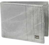Billabong Backwash Wallet - Grey