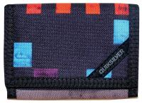 Quiksilver Finder Wallet - Black
