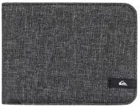Quiksilver On The Move Wallet - Anthracite