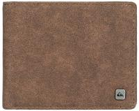 Quiksilver Slim Options Wallet - Chocolate