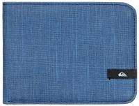 Quiksilver On The Move Wallet - Flint Stone