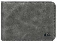 Quiksilver Slim Vintage Wallet - Quiet Shade
