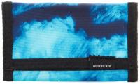 Quiksilver Everydaily Trifold Wallet - Sky Blue