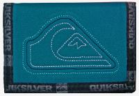 Quiksilver Scotch Wallet - Pacific Blue