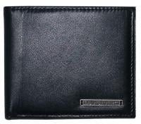 Quiksilver Apex Wallet - Black