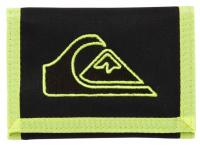Quiksilver Main Stay Wallet - Lime