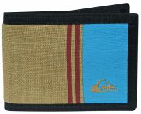 Quiksilver Racer Wallet - Natural