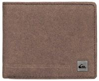 Quiksilver The Slim Wallet - Chocolate