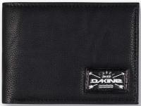 Dakine Riggs Leather Wallet - Black