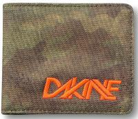 Dakine Payback Wallet - Timber