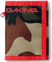 Product image of Dakine Vert Rail Wallet - Camo