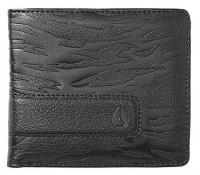 Nixon Showdown Bi-fold Wallet - Dark Tiger Camo