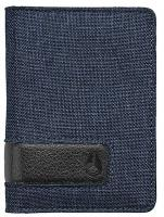 Nixon Showup Card Wallet - Blue Wash