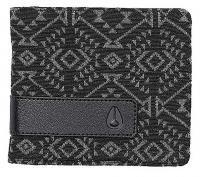 Nixon Showdown Bi-fold Wallet - Native