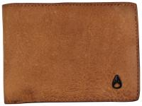 Nixon Cape SE Bi-fold Wallet - Brown Wash
