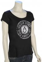 Volcom Northbound Rad Women's T-Shirt - Black