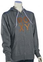 Roxy Proud 2 Hoody - Heritage Heather