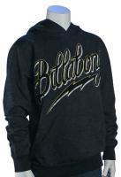 Billabong Boys Wooderson Hoody - Black Heather