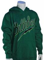 Billabong Boys Wooderson Hoody - Sea Green Heather